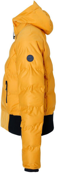 Firecrown ski-jas