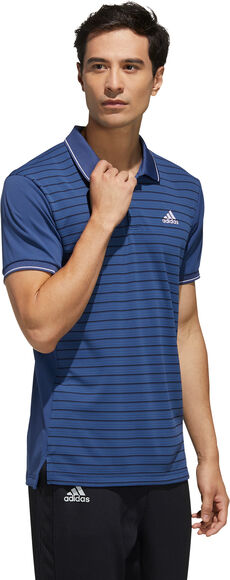 HEAT.RDY Colorblocked polo