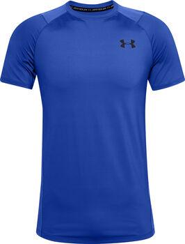 Under Armour Raid 2.0 shirt Heren Blauw