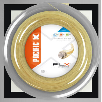 Pacific PC PLX 1.28 tennissnaar Neutraal
