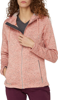 McKINLEY Dora fleece Dames Oranje