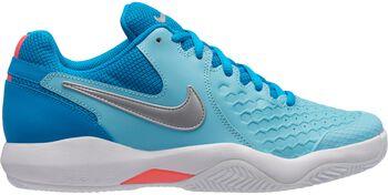Nike Air Zoom Resistance Clay tennisschoenen Dames Blauw