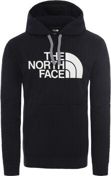 The North Face Berard hoodie Heren Zwart