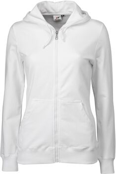 PRO TOUCH Anne hoodie Dames Wit