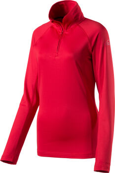 McKINLEY Rio ski-pully Dames Rood