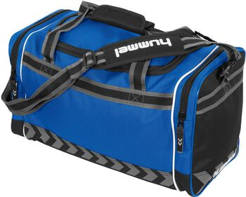 Hummel Shelton Elite tas Blauw
