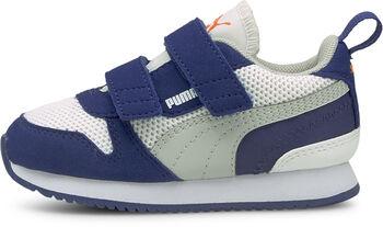 Puma R78 kids sneakers Wit