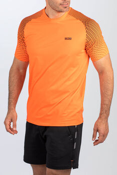 Sjeng Sports Thies shirt Heren Oranje