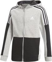 ID Fleece jr hoodie