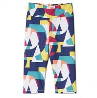 Wardrobe Fitness jr capri