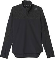 Supernova STM 1/2 Zip shirt
