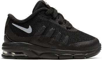 Nike Air Max Invigor sneakers Jongens Zwart