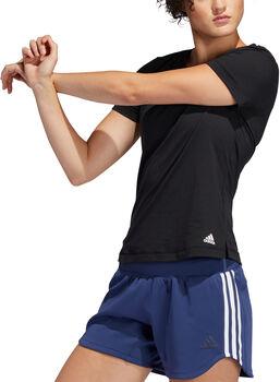 adidas Prime shirt Dames Zwart