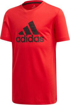 ADIDAS Prime shirt Rood