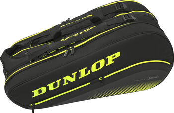 Dunlop SX Performance 8 tennistas Zwart