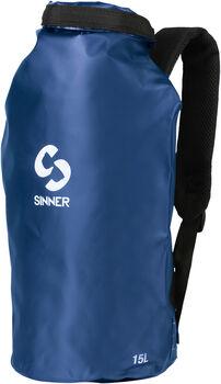 Sinner Trestle 15L tas Blauw