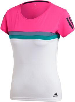 ADIDAS Club shirt Dames Roze