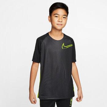 Nike Dri-FIT CR7 Voetbalshirt Zwart