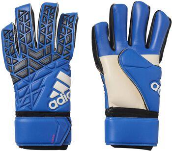 Adidas Ace League keepershandschoenen Heren Blauw
