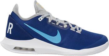 Nike Air Max Wildcard Clay tennisschoenen Heren Blauw