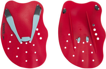 Speedo Tech paddle Rood