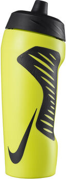 Nike Hyperfuel 530ml waterfles Geel
