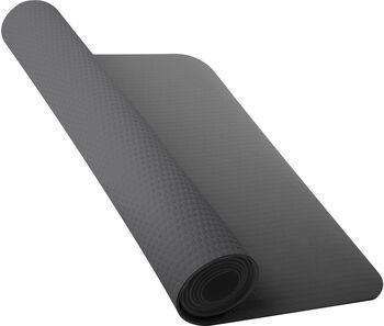 Nike Fundamental yoga mat Grijs