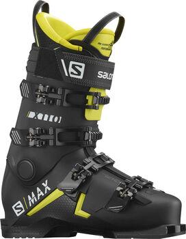 Salomon S/Max X110 CS skischoenen Heren Zwart