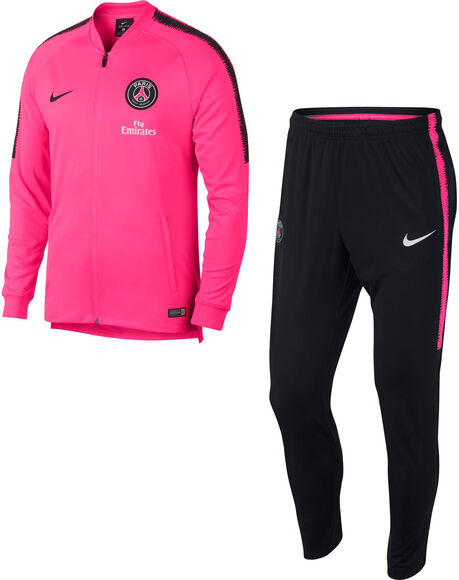 new style 7f105 a0314 Nike - Paris Saint Germain Dry Squad track suit