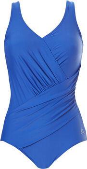 Tweka Shape Soft Cup badpak Dames Blauw