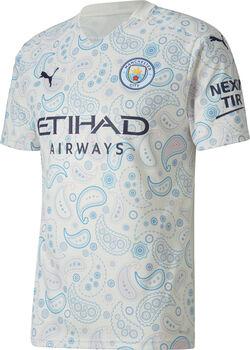 Puma Manchester City Derde shirt Heren Wit