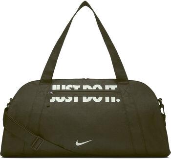 Nike Gym Club Duffel tas Groen