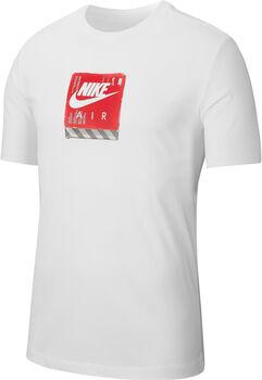 Nike Sportswear Footwear shirt Heren