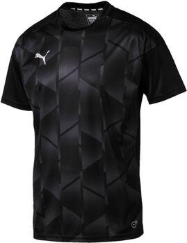 Puma ftbINXT Graphic shirt Heren Zwart