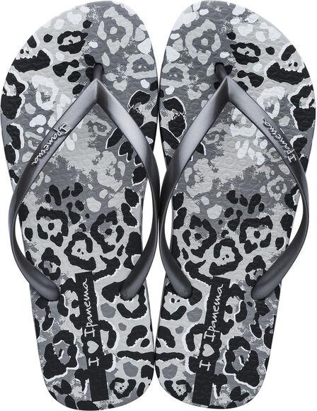 I Love Safari slippers