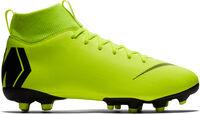 Mercurial Superfly 6 Academy MG jr voetbalschoenen