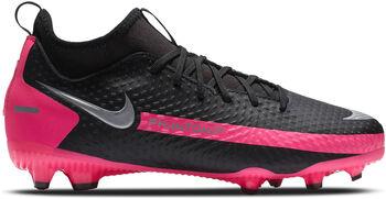 Nike Phantom GT Academy Dynamic Fit MG voetbalschoenen kids Zwart