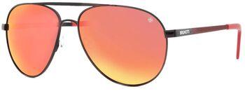 Brunotti Helindo 2 zonnebril Zwart