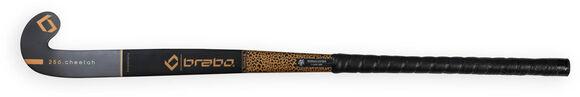 IT Pure Cheetah kids indoorhockeystick