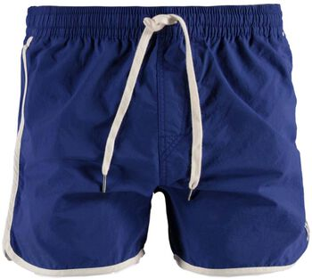 Brunotti Calbero men short Heren Blauw