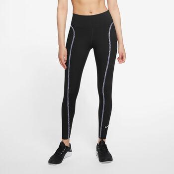 Nike One Luxe Icon Clash legging Dames