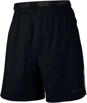Nike Flex Training short Heren Zwart