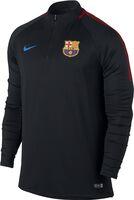 Dry FC Barceolona Squad Drill shirt
