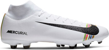Nike Superfly 6 Academy CR7 MG voetbalschoenen Heren Wit