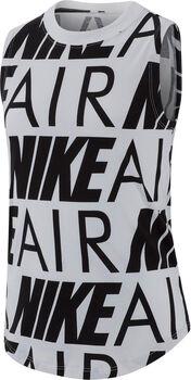 Nike Sportswear Air top Wit