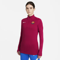 FC Barcelona Strike Drill top 21/22