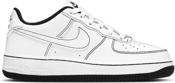 Nike Air Force 1 kids sneakers Jongens Wit
