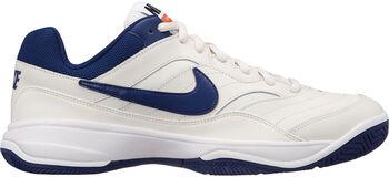 buy popular b0faa b0040 Nike Court Lite tennisschoenen Heren Zwart