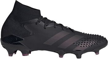adidas Predator Mutator 20.1 Firm Ground Voetbalschoenen Heren Zwart
