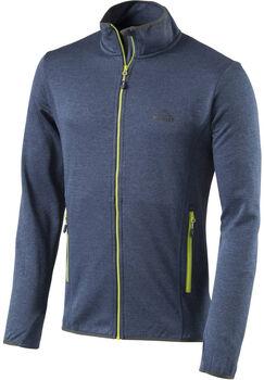 McKINLEY Roto II vest Heren Blauw